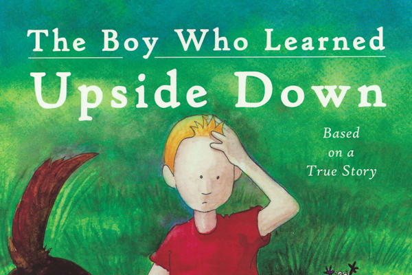 Teacher Recommends Boy Book