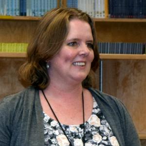 Amber Gerber, Principal