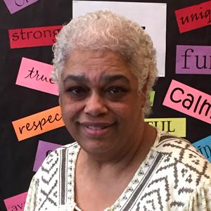 Tamala Newsome, Principal