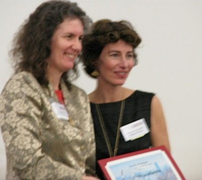 City of Portland Honors Shadow Project Founder