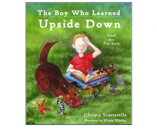 The Shadow story is now a children's picture book!