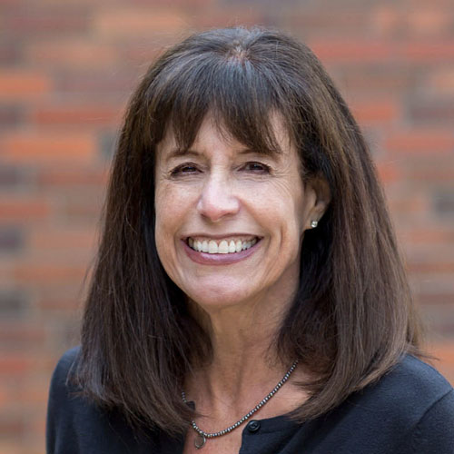 Leslie Waldman, Board Member
