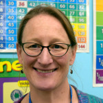 Shadow Teacher Beth Brod