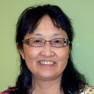 Judy Matsumoto Special Education Teacher