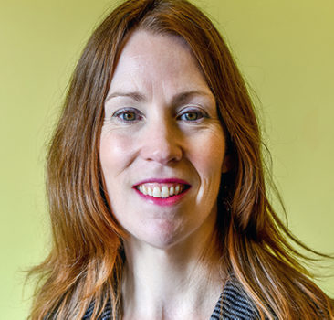 Sharon Juenemann, Director of Programs